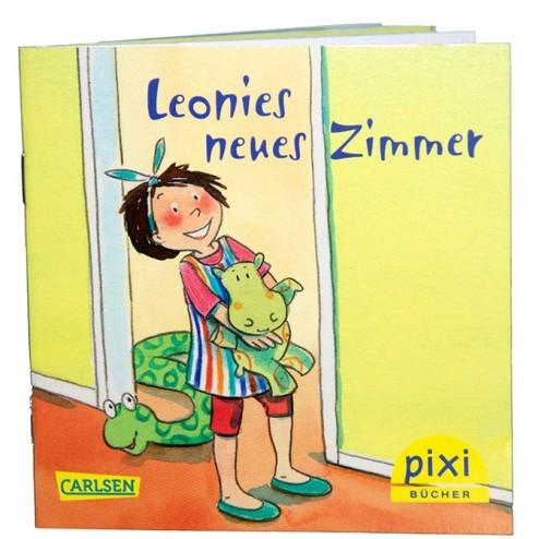 """""""Leonies neues Zimmer"""" – Pixi-Buch für das Maler- und Lackiererhandwerk"""