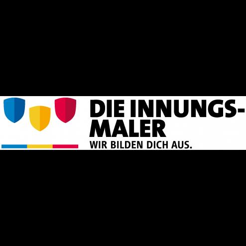 """Logo """"Die Innungsmaler – Wir bilden dich aus."""" (DOWNLOAD)"""