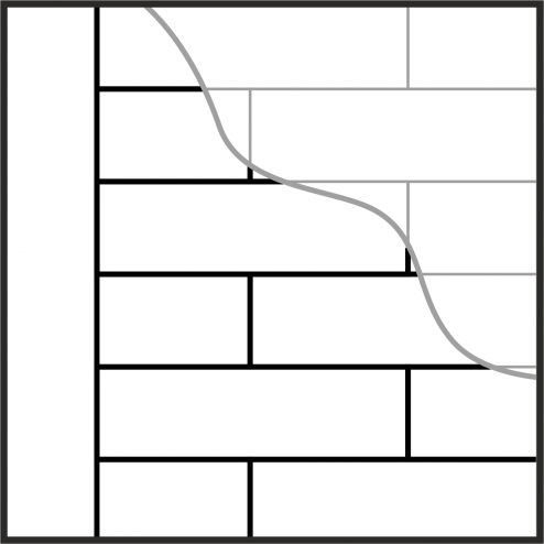 MB Nr. 13 - Beschichtungen auf Ziegel-Sichtmauerwerk (Stand: 2000)