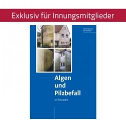 Algen und Pilzbefall an Fassaden (2020) (DOWNLOAD)