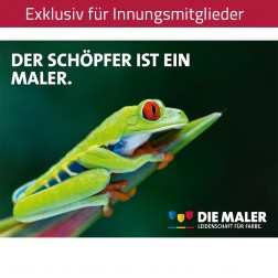 """Postkarte """"SCHÖPFER"""""""