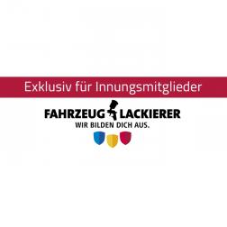 """Logo """"wir bilden aus - Fahrzeuglackierer"""" (DOWNLOAD)"""