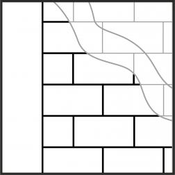BFS MB Nr. 2 - Imprägnierungen und Beschichtungen auf Kalksandstein-Sichtmauerwerk (2003)