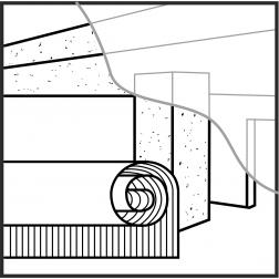 BFS MB Nr. 8 - Innenbeschichtungen, Tapezier- und Klebearbeiten auf Betonflächen (Stand: 2010)