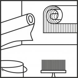 MB Nr. 16 - Technische Richtlinien für Tapezier- und Spannarbeiten innen (Stand: 2013)