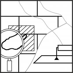 MB Nr. 20.1 - Beurteilung des Untergrundes für Putzarbeiten, Maßnahmen zur Beseitigung von Schäden (Stand: 1991)