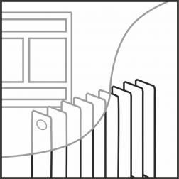 MB Nr. 24 - Beschichtungen auf pulverlackierten Bauteilen (Stand: 2000)